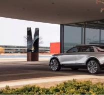 通用汽车将投资270亿美元并在2025年之前推出30款新电动汽车