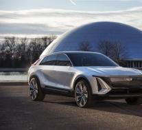 通用汽车即将推出的电动汽车的续航里程可达450英里