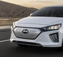 现代Ioniq诉讼称汽车没有广告中所述的安全辅助系统