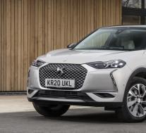 DS汽车将在2025年之前独家销售电动汽车和插电式混合动力车