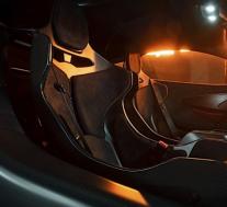 迈凯轮620R将Stage 3 Power Boost提升至711 HP,最高时速为204 MPH