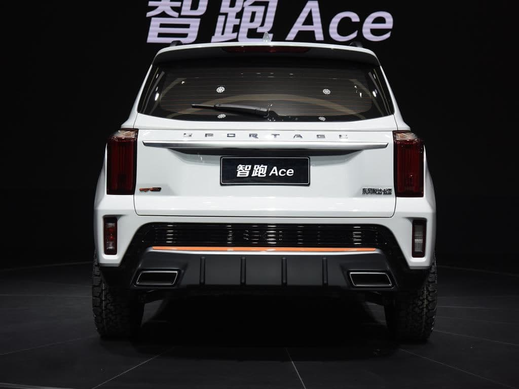 2021年起亚智跑Ace拥有引人注目的新外观,其中包括比生活格栅更大的格栅