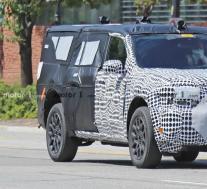 福特宣布2021年推出新车型