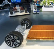 通用汽车加快电动汽车发展并增加投资
