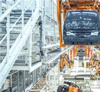 大众绳索商用车工厂将建造电动汽车