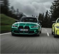 由于德国工厂专注于电动汽车,宝马将发动机生产转移到英国