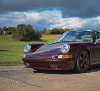 964辆保时捷911精美升级,价值20万美元升级