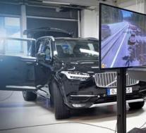 沃尔沃利用游戏技术开发更安全的汽车