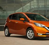 日产本周将推出哪种紧凑型汽车?