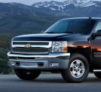 通用汽车在高田安全气囊充气机上召回近600万辆卡车和SUV
