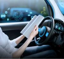 研究称驾驶员辅助系统使我们的安全性降低了,反而没有提高