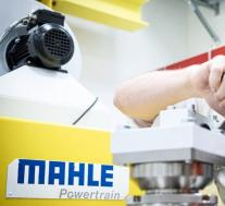 马勒开设电动轴驱动测试设施