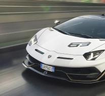 兰博基尼Aventador继任者与自然吸气V12确认