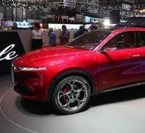 阿尔法·罗密欧Tonale将成为SUV的生命线