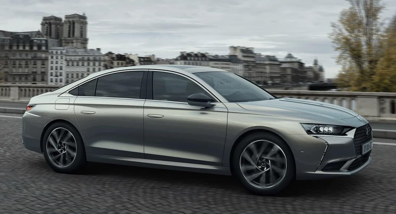 汽车动态:DS 9旗舰车型在欧洲首发,售价47,700欧元起