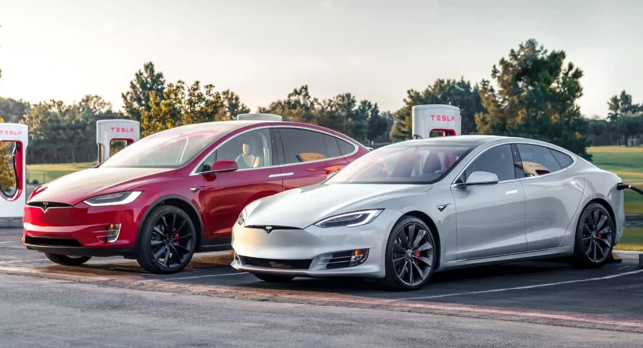 汽车资讯:特斯拉Model S和Model X在欧洲大举涨价