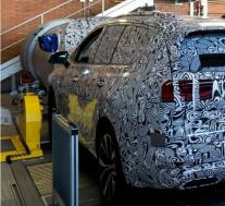 大众汽车集团谨慎地挑逗新SUV,但这是什么?