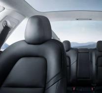 为什么特斯拉Model 3的头枕会冒泡?如何防止?