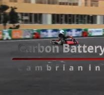 碳电极电池提供快速充电,将很快为城市汽车供电