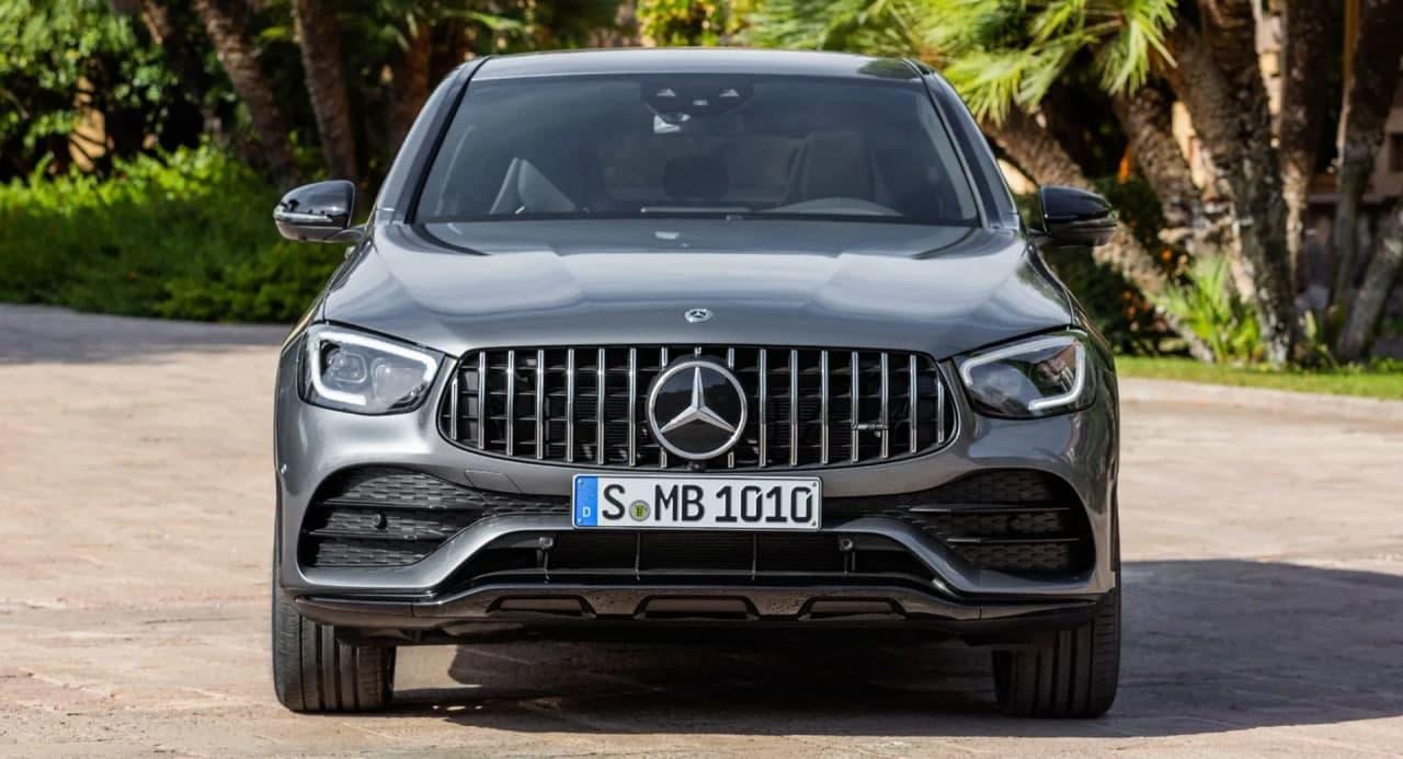 梅赛德斯-奔驰R级车将重生为1,000马力电动SUV,被称为GLR吗?