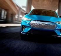 福特命名其聪明的电动汽车架构