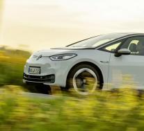 大众称2023年价位低于2万欧元的电动城市车
