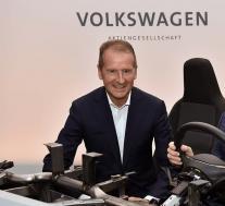 福特希望在科隆制造MEB电动汽车
