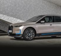 宝马将工厂生产转向电动汽车