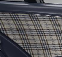 宾利将为Continental GT,Flying Spur和Bentayga推出四种内饰选项