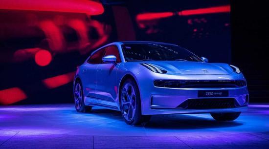 吉利为其新的SEA电动汽车平台制定了宏伟计划