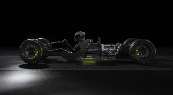 标致的新款勒芒超级跑车拥有近1,000bhp的功率