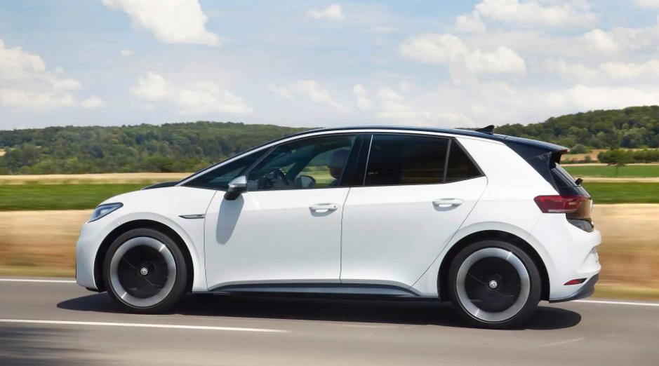 荷兰:大众ID.3在2020年11月位居电动汽车销量榜首