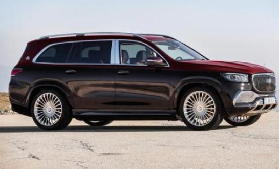 梅赛德斯·迈巴赫GLS能否与Bentley Bentayga和Rolls-Royce Cullinan匹敌?