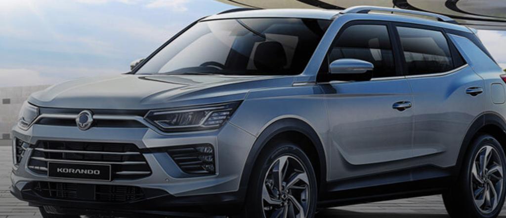 韩国双龙汽车宣布破产,开始重组
