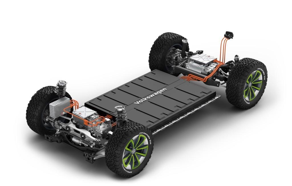 如果苹果制造了突破性的电池,就不需要自己制造汽车