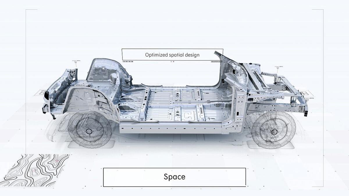 "Smart已确认正在生产""超紧凑型""电动SUV"
