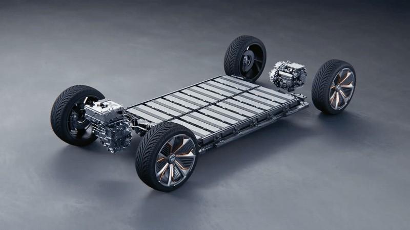 未来雪佛兰电动皮卡车:从外观到技术,我们所知道的一切