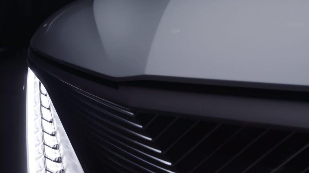 通用汽车推出凯迪拉克Celestiq展示车