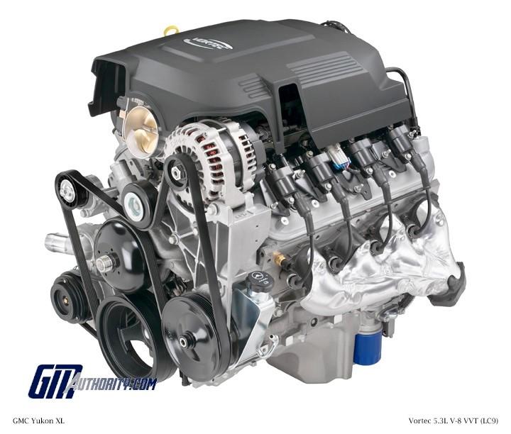 通用汽车因5.3升Vortec V8耗油量而面临另一场诉讼