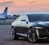 凯迪拉克Celestiq电动汽车有望成为通用汽车奢侈品牌的新旗舰