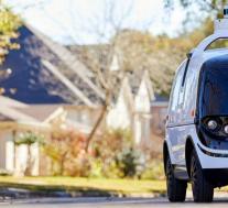 美国将自动驾驶汽车免于某些碰撞标准