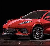 通用汽车考虑推出电动克尔维特SUV,可能在2025年上市