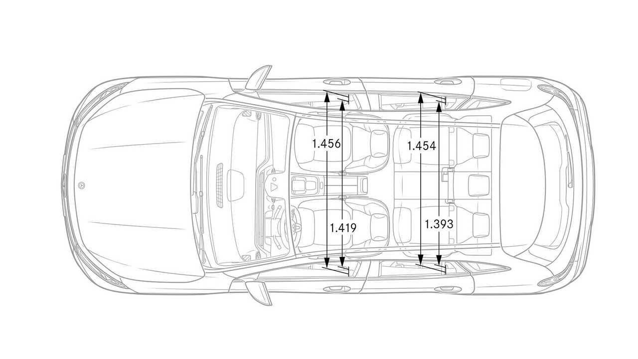 梅赛德斯-奔驰EQA利用ICE平台为电动汽车重复EQC配方