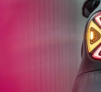 据报道,智能电动SUV将于2022年登陆标致e-2008