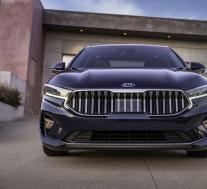 起亚Cadenza和K900在美国停产,原因是轿车销量持续下降