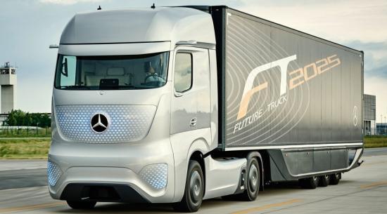 戴姆勒将拆分为两个独立的公司,汽车部门将更名为梅赛德斯-奔驰