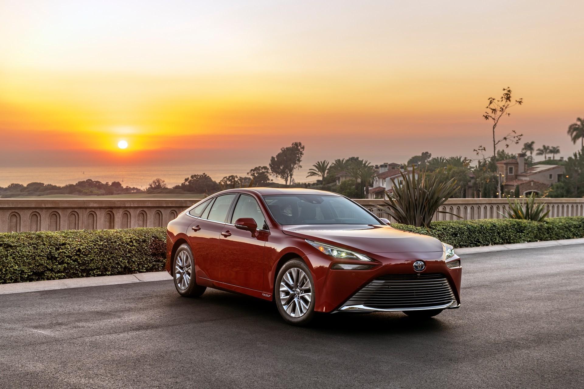丰田计划在2021年生产创纪录的920万辆汽车