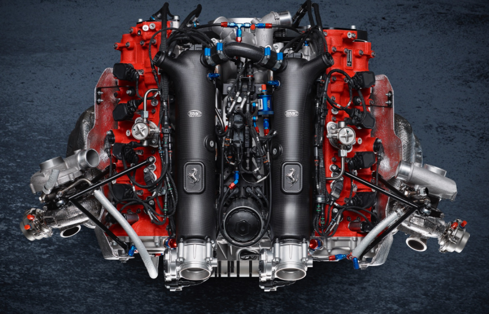 这些技术可能会帮助内燃机持续数十年