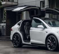 德国权威称特斯拉必须在全球召回超过12,000辆Model X
