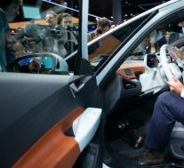 大众汽车老板赫伯特•迪斯(Herbert Diess)并不担心苹果在汽车领域的努力